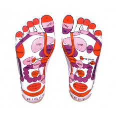 Hampers and Gifts to the UK - Send the Reflexology Massage Socks