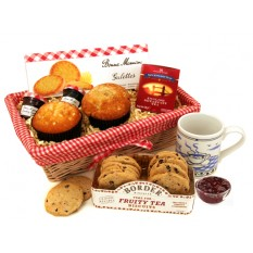 Hampers and Gifts to the UK - Send the Morning Tea Time