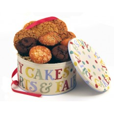 Hampers and Gifts to the UK - Send the Emma Bridgewater Cookies and Muffins - Large