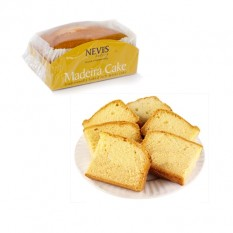 Hampers and Gifts to the UK - Send the Nevis Madeira Cake - 300g