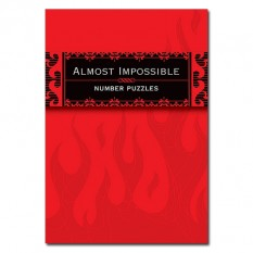 Hampers and Gifts to the UK - Send the Almost Impossible Number Puzzles