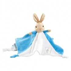 Hampers and Gifts to the UK - Send the Peter Rabbit Comfort Toy