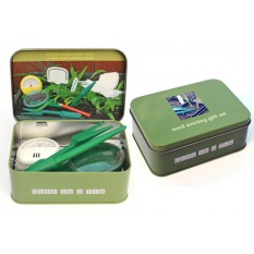 Gift In A Tin Seed Sowing Gift Set