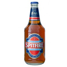 Hampers and Gifts to the UK - Send the Spitfire Ale - 500ml