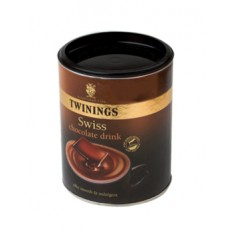 Hampers and Gifts to the UK - Send the Twinings Swiss Chocolate Drink