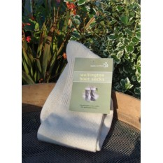Hampers and Gifts to the UK - Send the Gardeners Wellington Boot Socks