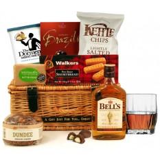 Bell's Whisky Gift Hamper