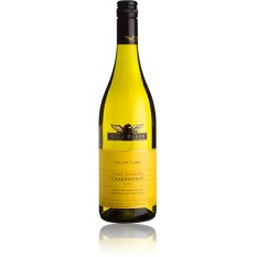 Hampers and Gifts to the UK - Send the Wolf Blass Yellow Label Chardonnay - 75cl
