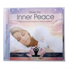 Hampers and Gifts to the UK - Send the Inner Peace Music CD