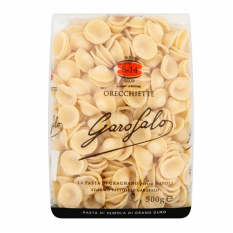 Hampers and Gifts to the UK - Send the  Garofalo Orecchiette Pasta - 500g