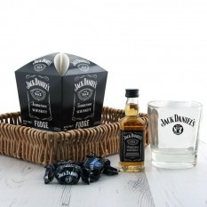Hampers and Gifts to the UK - Send the Jack Daniels Gift Set