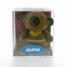 Monskey - Jaupua