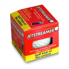 Hampers and Gifts to the UK - Send the Joke Golf Ball - Jetstreamer