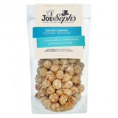 Hampers and Gifts to the UK - Send the Joe & Sephs Salted Caramel Gourmet Popcorn