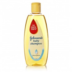 Hampers and Gifts to the UK - Send the Johnsons Baby Shampoo