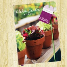 Hampers and Gifts to the UK - Send the Kitchen Garden Notes by KTWO Products