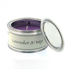 Hampers and Gifts to the UK - Send the Pintail Candles - Lavender and Bay