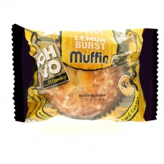 Hampers and Gifts to the UK - Send the Muffin - Lemon Burst