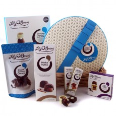 Chocolate Hampers Beer Gifts