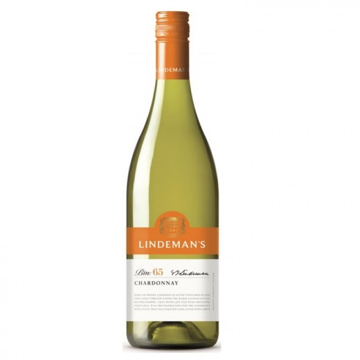 Hampers and Gifts to the UK - Send the Lindemans Chardonnay - 75cl