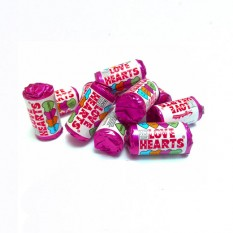 Hampers and Gifts to the UK - Send the Love Hearts Mini Pack - 12 Pieces