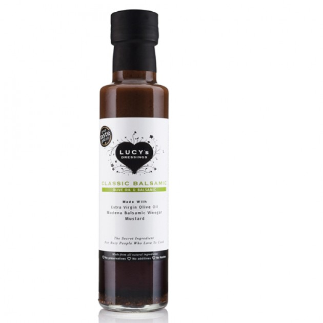 Hampers and Gifts to the UK - Send the Lucy's Classic Balsamic Vinegar