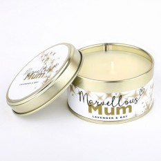 Hampers and Gifts to the UK - Send the Pintail Candles - Marvellous Mum