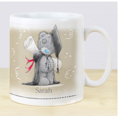 Hampers and Gifts to the UK - Send the Personalised Me to You Graduation Mug