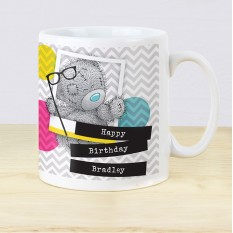 Hampers and Gifts to the UK - Send the Me to You Trendy Snapshot Mug