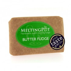 Hampers and Gifts to the UK - Send the Melting Pot Butter Fudge