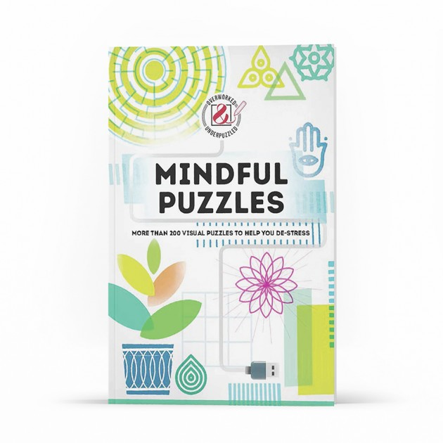 Hampers and Gifts to the UK - Send the Mindful Puzzles