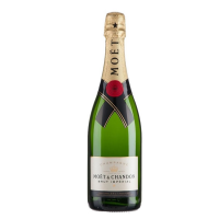 Moet Chandon Champagne 75cl +£42.95