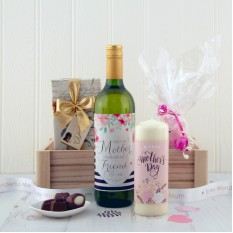 Hampers and Gifts to the UK - Send the Forever My Friend Mother's Day Gift