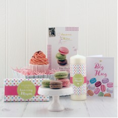 Hampers and Gifts to the UK - Send the Amazing Mum's Pretty Things Hamper