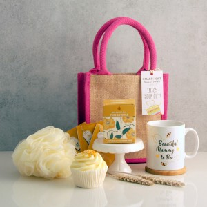 Hampers and Gifts to the UK - Send the Mum to Be Gifts