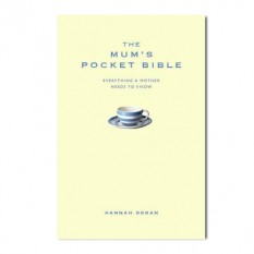 Hampers and Gifts to the UK - Send the The Mum's Pocket Bible