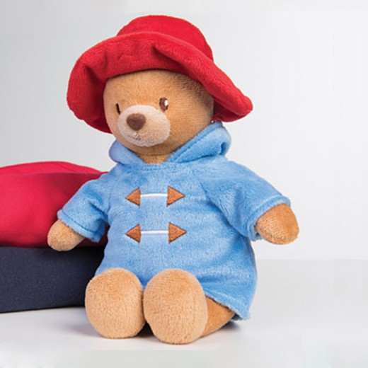 Hampers and Gifts to the UK - Send the Paddington - My First Bear