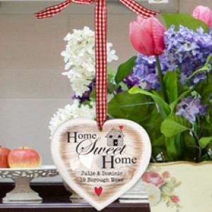 Hampers and Gifts to the UK - Send the New Home