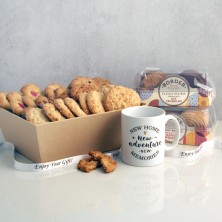 Biscuit Favourites Hamper - NEW HOME ADVENTURE