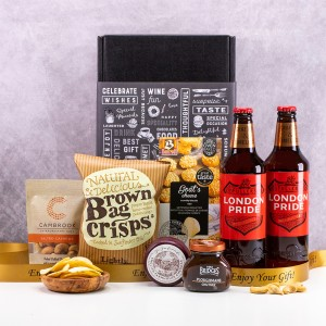 Hampers and Gifts to the UK - Send the Beer Gifts