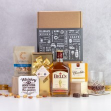 Lift Your Spirits Whisky Gift