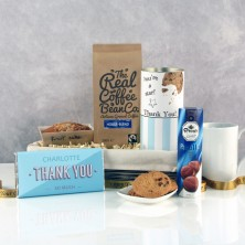 Just to Say Thank You Gift Basket