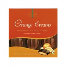 Hampers and Gifts to the UK - Send the Beechs Orange Creams