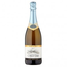 Hampers and Gifts to the UK - Send the Oyster Bay Sparkling Cuvée Brut - 75cl