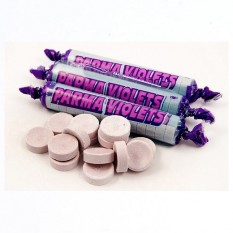 Hampers and Gifts to the UK - Send the Parma Violets Giant - 6 Pieces
