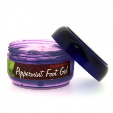 Hampers and Gifts to the UK - Send the Peppermint Aromatherapy Foot Gel