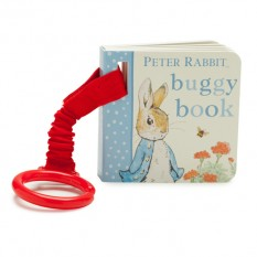 Hampers and Gifts to the UK - Send the Peter Rabbit Buggy Book