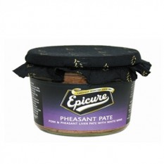 Hampers and Gifts to the UK - Send the Epicure Pheasant Pate