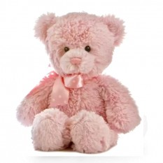 Hampers and Gifts to the UK - Send the Pink Yummy Bear