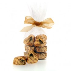 Hampers and Gifts to the UK - Send the Chocolate Praline Hearts